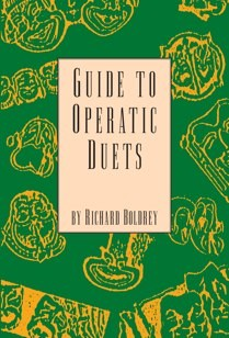 operatic duets reference book