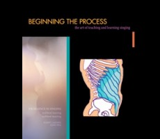 Beginning the Process:The art of teaching and  learning singing