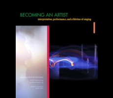 Becoming an Artist: Interpretation, performance, and a lifetime of singing