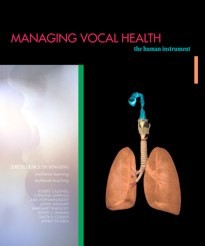 book for vocal health care